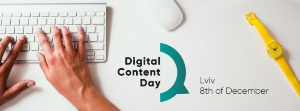 Digital Content Day