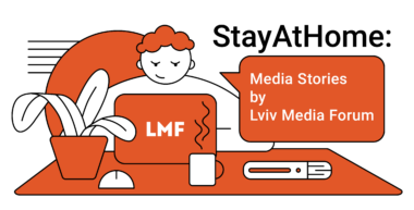 #StayAtHome Media Stories