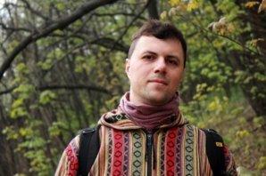 Спікер Lviv Media Forum Артем Захарченко