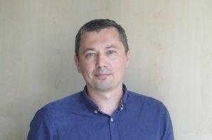 Спікер Lviv Media Forum Борис Давиденко
