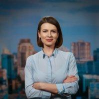 Спікерка Lviv Media Forum Олена Ремовська