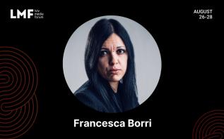 Франческа Боррі, спікери медіафоруму
