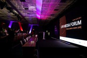 Перші дні VIII Lviv Media Forum