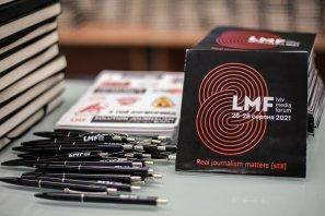 Lviv Media Forum, Медійний нетворкінг у Львові